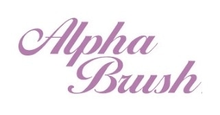 Alpha Brush promo codes