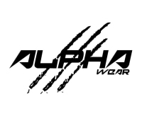 Alpha Wear Fitness promo codes