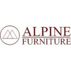 Alpine Furniture promo codes