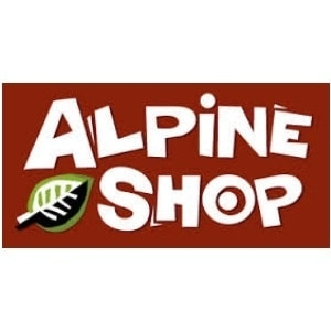 Alpine Shop promo codes