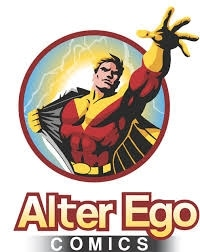Alter Ego Comics promo codes