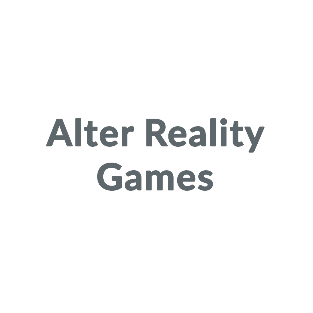 Alter Reality Games