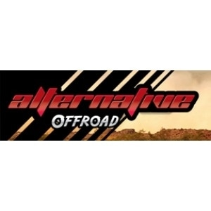 Alternative Offroad promo codes