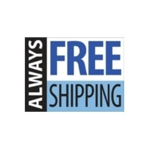 Always-Free-Shipping.com promo codes