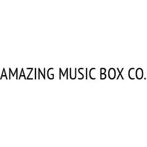 Amazing Music Box & Gifts Co promo codes