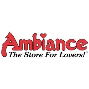 Ambiance, The Store For Lovers Promo Code