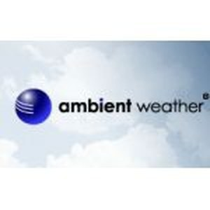 Ambient Weather promo codes