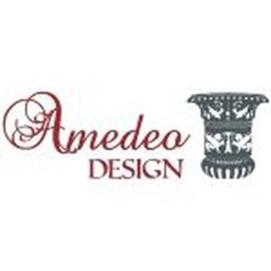 Amedeo Design promo codes