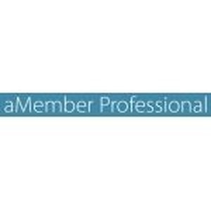 aMember Professional promo codes
