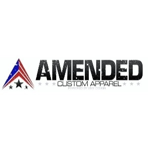 Amended Apparel promo codes