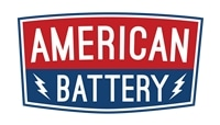 American Battery Company promo codes