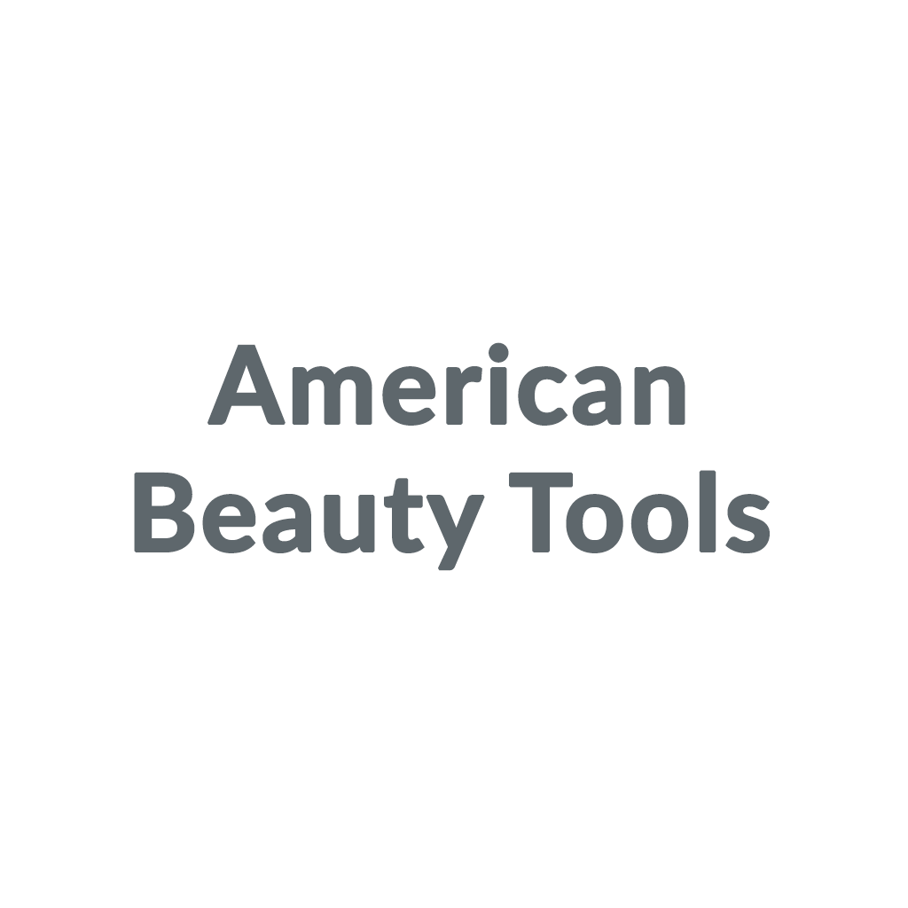 American Beauty Tools promo codes