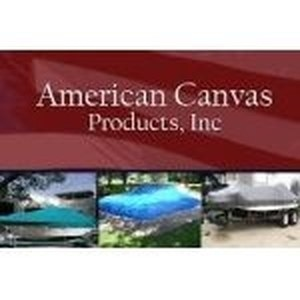 American Canvas coupon codes