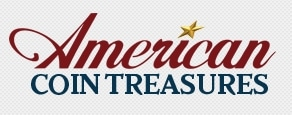 American Coin Treasures promo codes