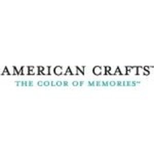American Crafts promo codes
