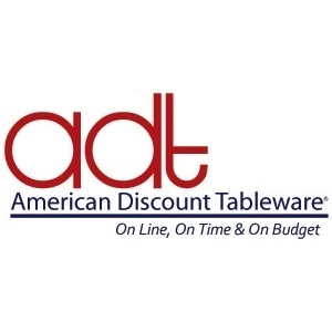 American Discount Tableware promo codes