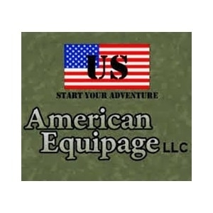 American Equipage promo codes