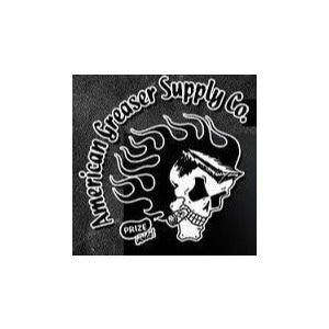 American Greaser Supply Co. promo codes