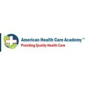 American Health Care Academy promo codes