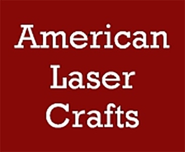 American Laser Crafts promo codes