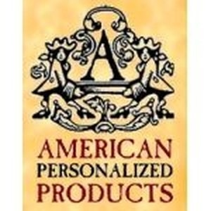 American Personalized Products promo codes