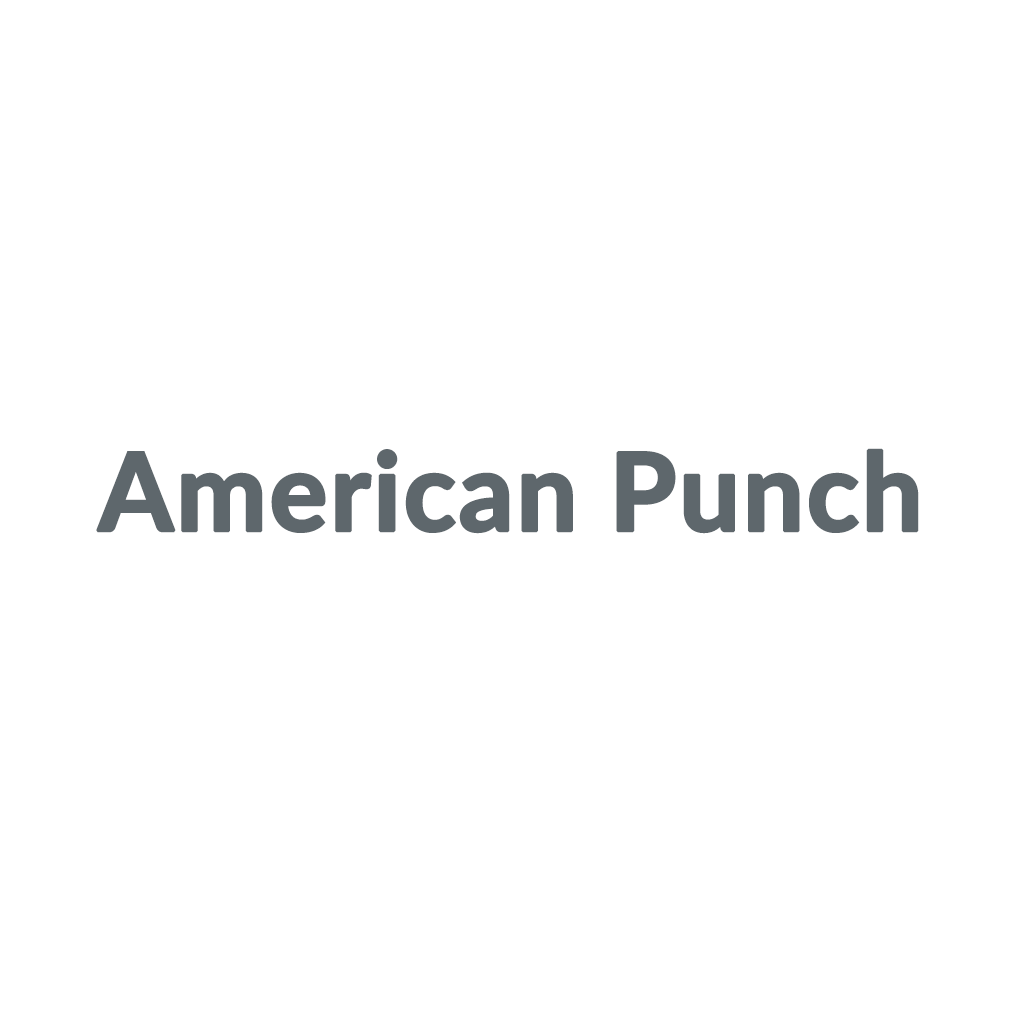 American Punch promo codes