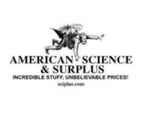 15% Off American Science and Surplus Coupon Code (Verified