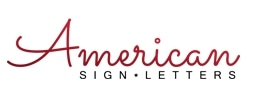 American Sign Letters promo codes