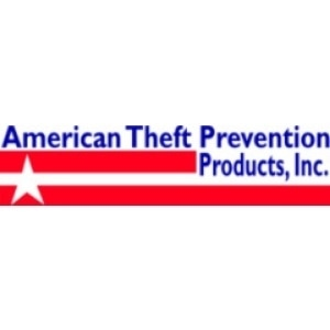 American Theft Prevention Products promo codes