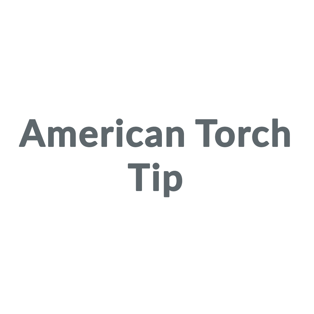 American Torch Tip promo codes