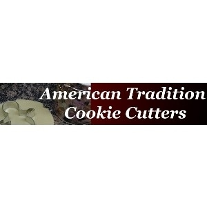 American Tradition Cookie Cutters