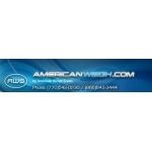 American Weigh promo codes