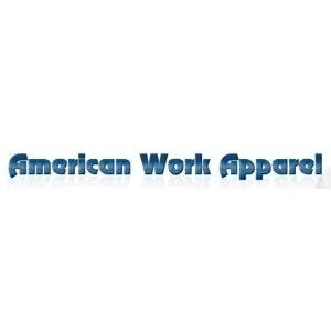 American Work Apparel promo codes