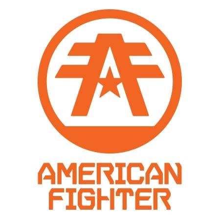 American Fighter promo codes