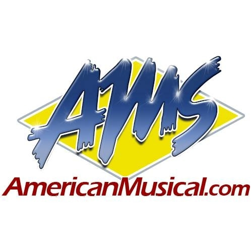 American Musical Supply promo code