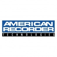 American Recorder Technologies promo codes
