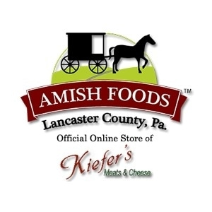 Amish Foods promo codes