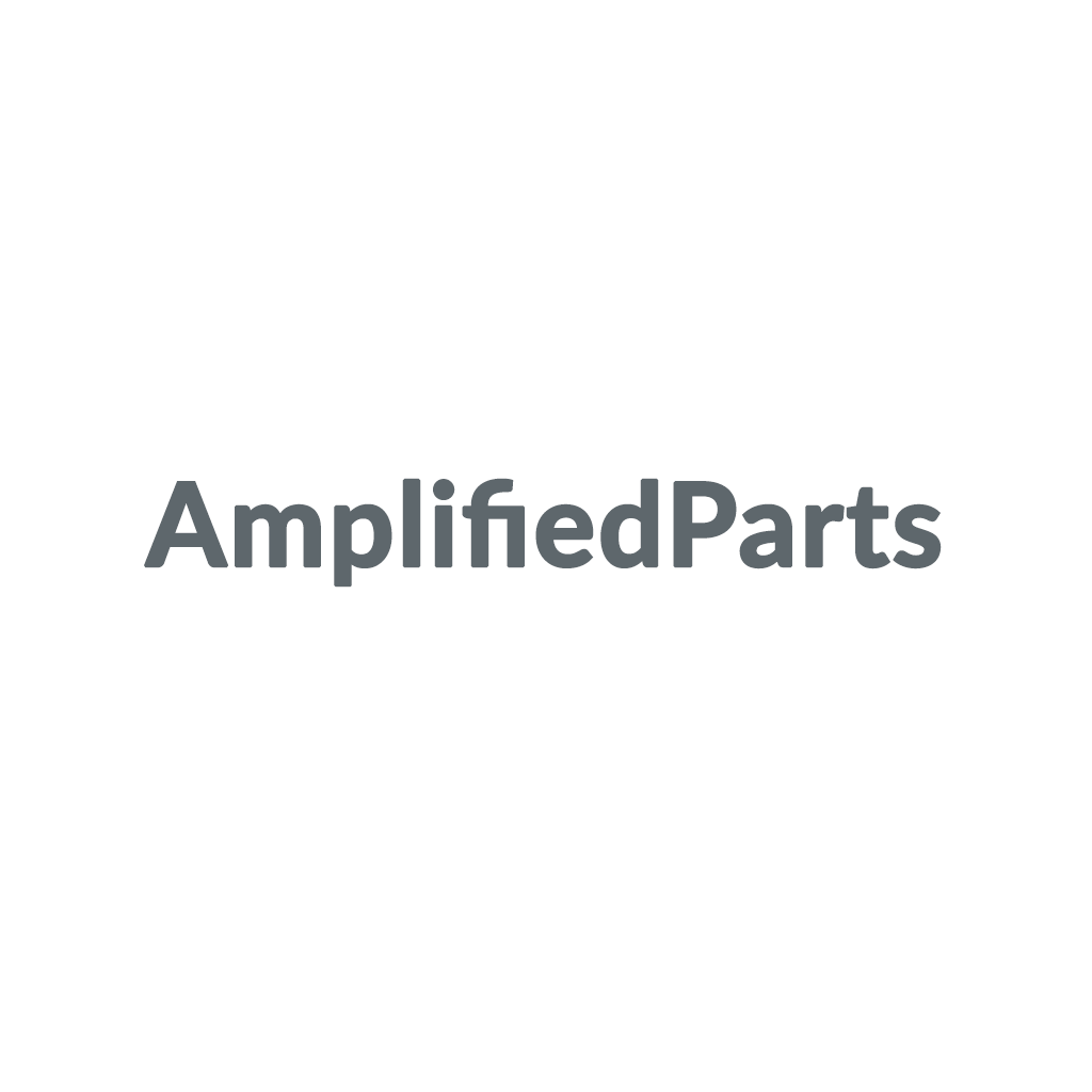 AmplifiedParts promo codes