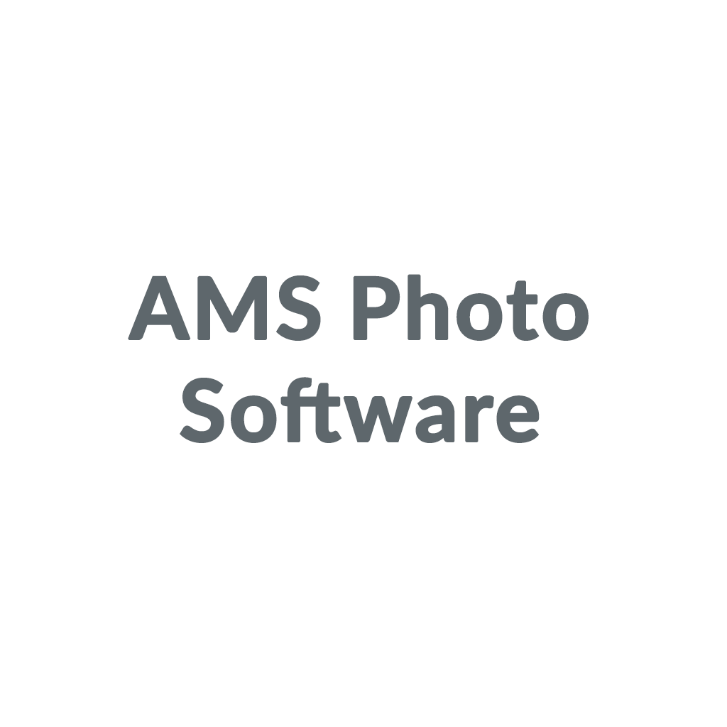 AMS Photo Software