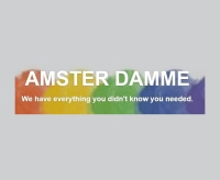 Amster Damme promo codes