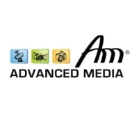 Advanced Media promo codes