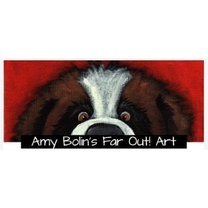 Amy Bolin's Far Out! Art promo codes