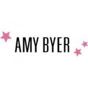 Amy Byer promo codes