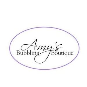 Amy's Bubbling Boutique promo codes