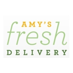 Amy's Fresh Delivery promo codes
