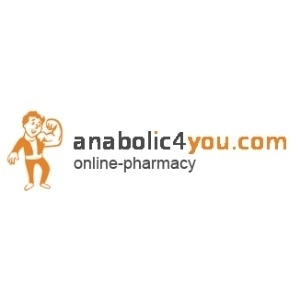 Anabolic4you.com promo codes