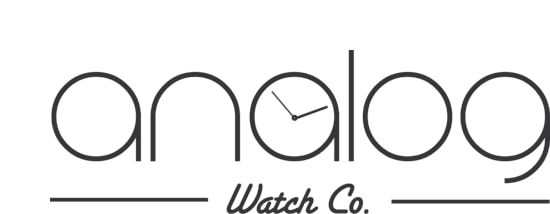 Analog Watch Co. promo codes