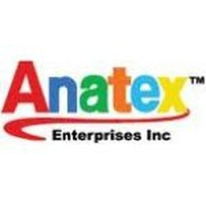 Anatex promo codes
