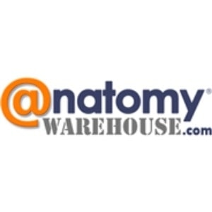 Anatomy Warehouse promo codes