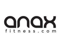Anax Fitness promo codes
